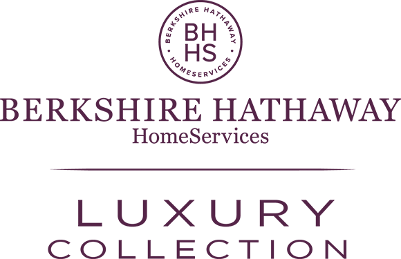 Logo: Berkshire Hathaway Home Services: Luxury Collection